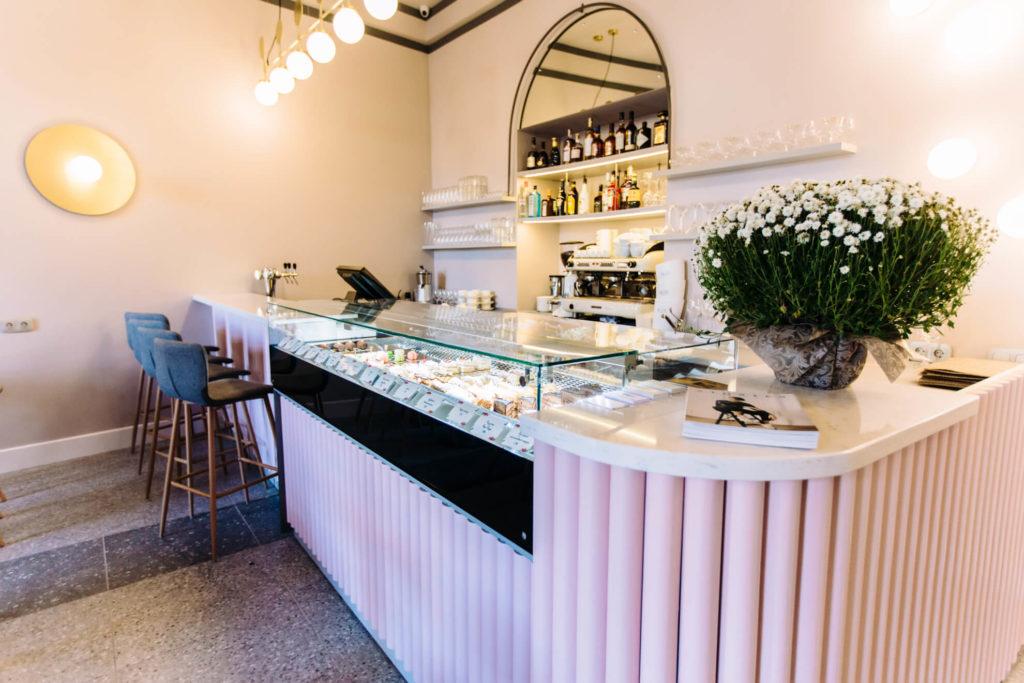 Контакты итальянского ресторана Джульетта